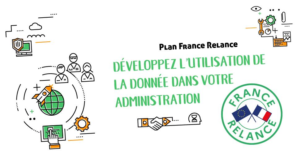 Programme France Relance : une réelle opportunité pour accélérer votre transformation numérique