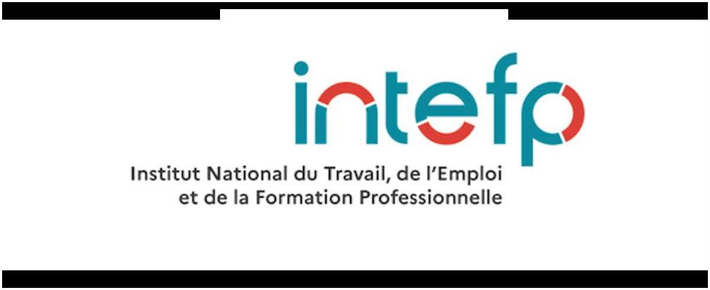 Institut National du Travail de l'Emploi et de la Formation Professionnelle (INTEFP)